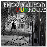 SALE ITEM - Enos McLeod - Dub House (AMussu Music) LP